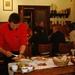 LA ROCHE 27 APRIL 2003 004