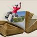 boek met....