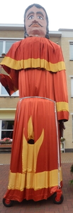 5004 Bouge - Don Juan d'Autriche