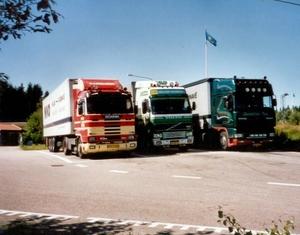 Groeps foto van Kazemier Chauffeur; Ale Schaap , Lokken-Vosdingh