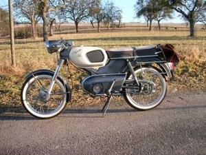 Kreidler LF 1969