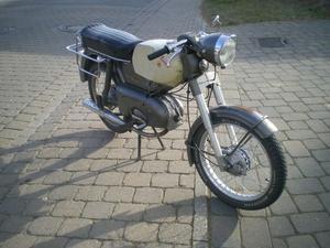 Kreidler LF 1971