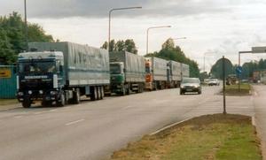 Wachtdag Attekula  Zweden in 1998