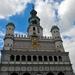 Poznan, Raadhuis op het Marktplein