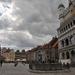 Poznan, Marktplein