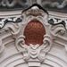 Poznan, Detail St Stanislaus(Fara)kerk