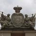 Poznan, Wapenschild van de laatse Poolse koning