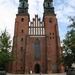 Poznan, Sint Petrus en Paulus basiliek