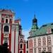 Poznan, Jezuitenklooster