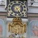 Poznan, Klok op het raadhuis