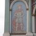 Poznan, detail op het raadhuis