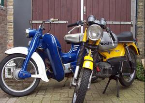 2 oudjes van Robert van der Helm