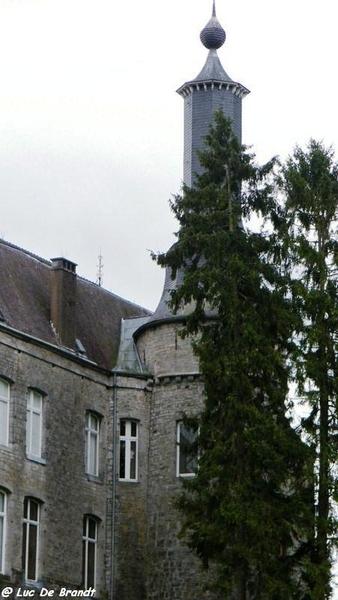 PNVH découverte patrimoine Vierves-sur-Viroin
