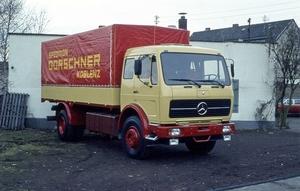 Mercedes 1632 NG -Dorschner Koblenz.