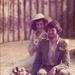 rob ramaker&yvonne v riet 12-5-1976