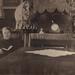 1928 oma en opa kema bij tante annie ,utrecht.