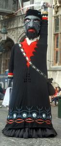 8000 Brugge - Grimminck
