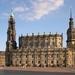 1A Dresden, Hofkirche,  katholieke kerk