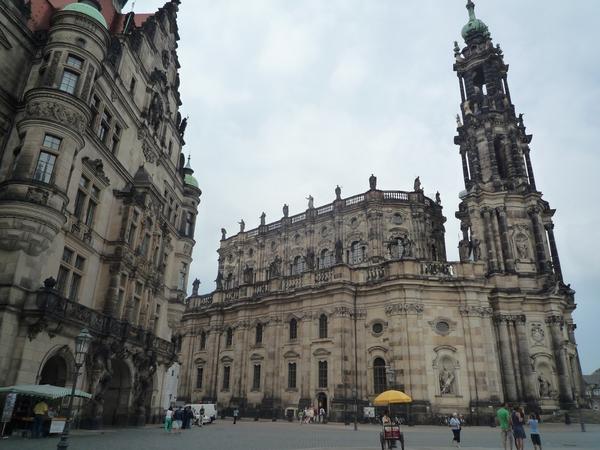 1A Dresden, hofkirche, _P1120613