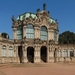 1A Dresden, Zwinger, Wallpavillion