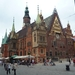 2A Wroclaw, Grote Markt, stadhuis, _P1120750
