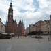 2A Wroclaw, Grote Markt, _P1120743