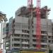 Nieuwe toren in opbouw - DSCN8790
