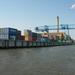 Brussel - containerhaven! - DSCN8795
