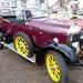 026-Oudste wagen op de show-Morris uit 1926