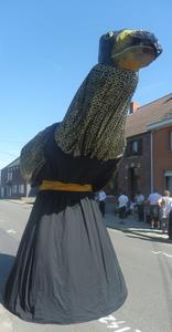 7940 Brugelette - l'Aigle des Montils