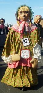 9130 Kieldrecht - Roosje