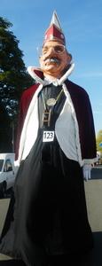 9140 Steendorp - Keizer Karel I