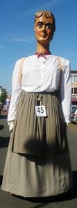 9180 Moerbeke-Waas - Tine van Boudelo