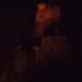 Dasburg kasteelruine nacht