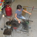 Atelier glasblazer