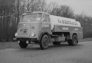 DAF-1600 Fa.B.GUYS en ZN