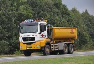 Hoornstra - Nieuw Buinen        BZ-BH-10