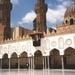 1a Cairo_Al Azhar moskee met koranschool werd opgericht in de 14e