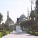 1a Cairo_Defense Museum toegang
