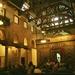 1a Cairo_Koptische kerk_binnen