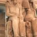 1a EM_nieuw  koninkrijk_Amenophis III en vrouw Ti 2
