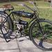 Evans Motor Cycle  uit 1919