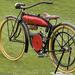 Evans Power Cycle