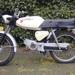 Berini Gazelle  GS 50 1970