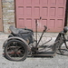 Dingwall Motorcycle