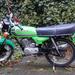 Honda CB 50J 1977