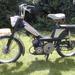 Mobylette AV7 1973