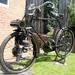 Sheppee Cykelaid 1924