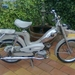 Sparta Tour met Saxonette motor 1965
