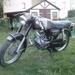 Macal 50cc